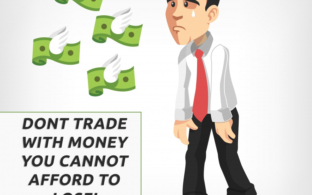 Money management trading strategies