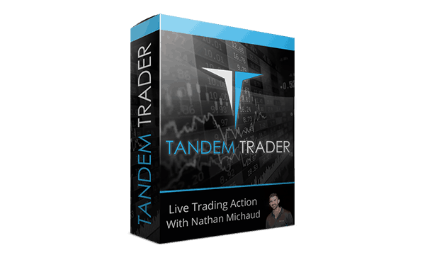 Day Trading Education Promo