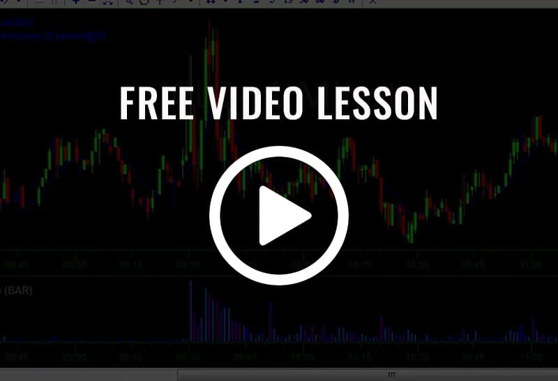 Video Lesson [FREE] #517-518 Nailing a Double on $NEWL $FREE and $FU $P $PACB $KNDI Calls