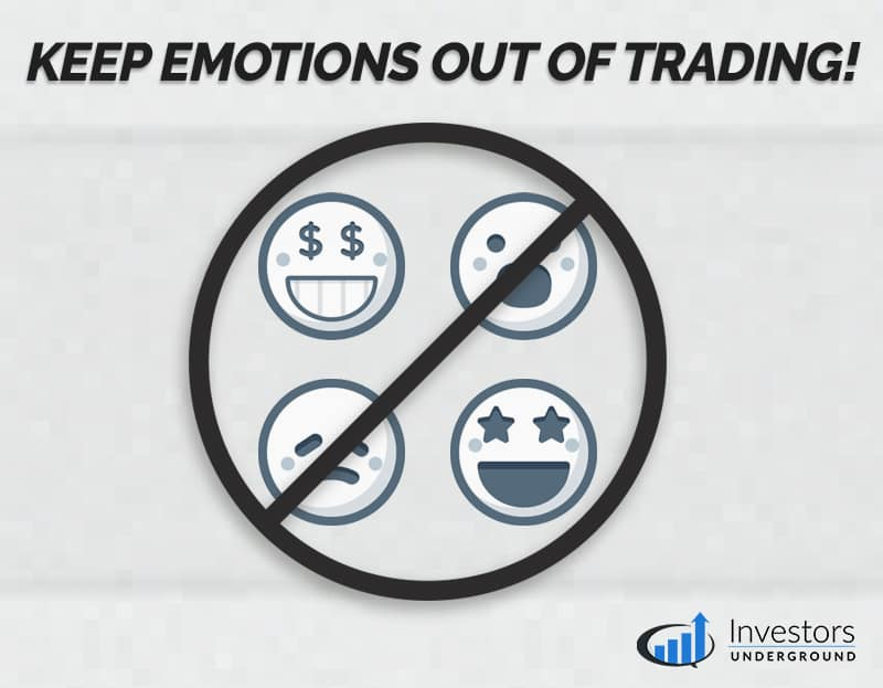 Stock Market Emotions