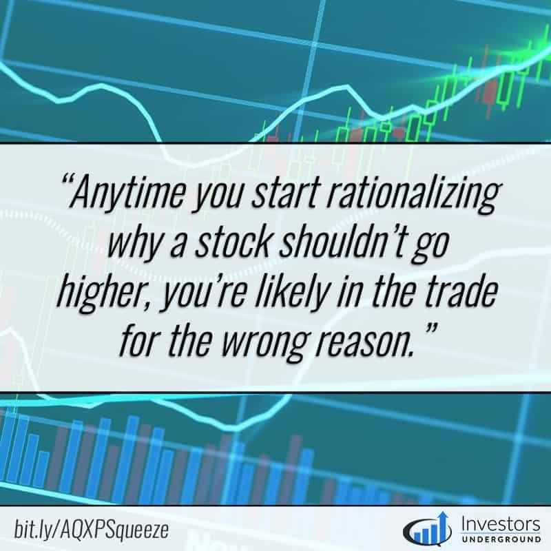 RationalizingTrade