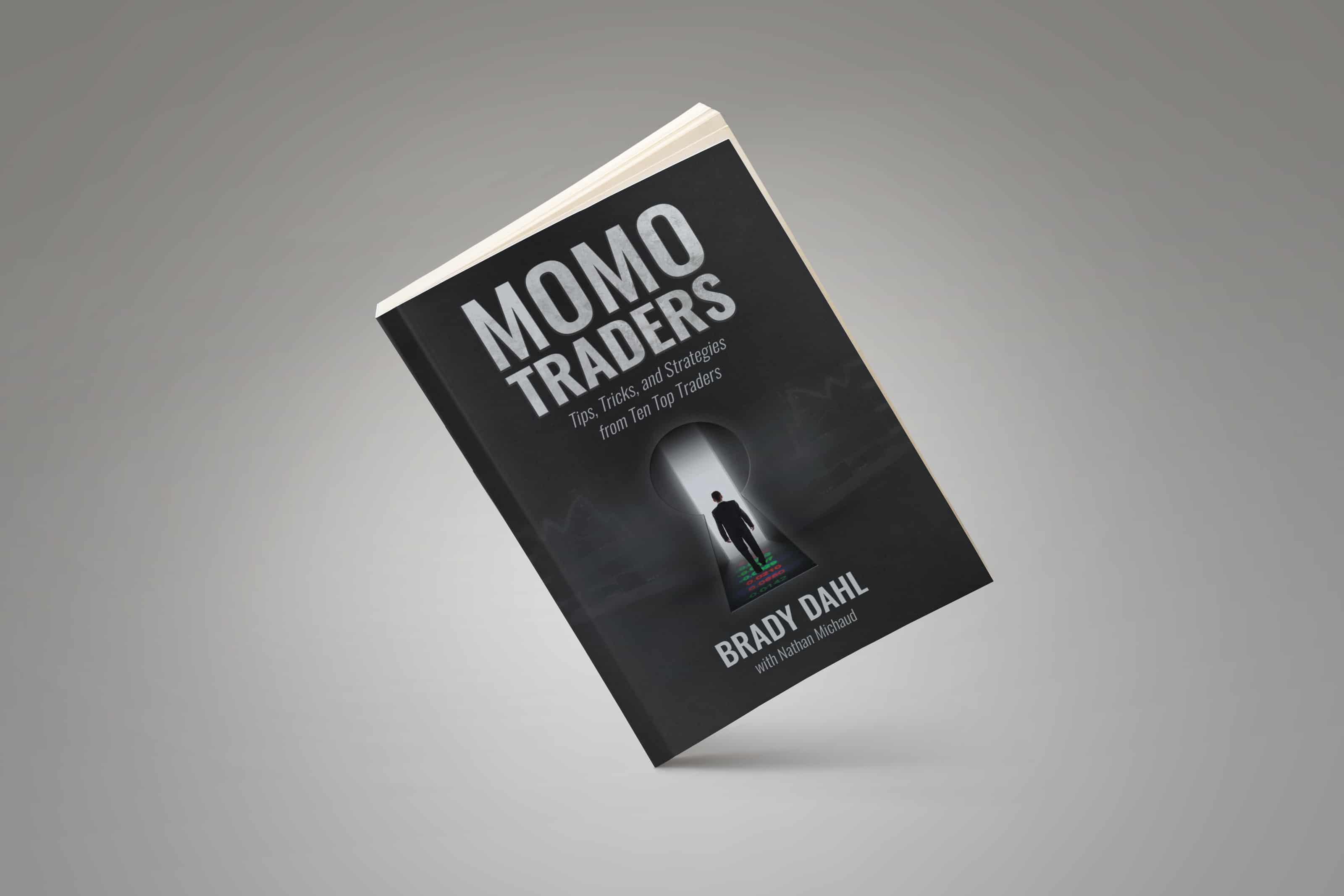 Book pdf traders momo