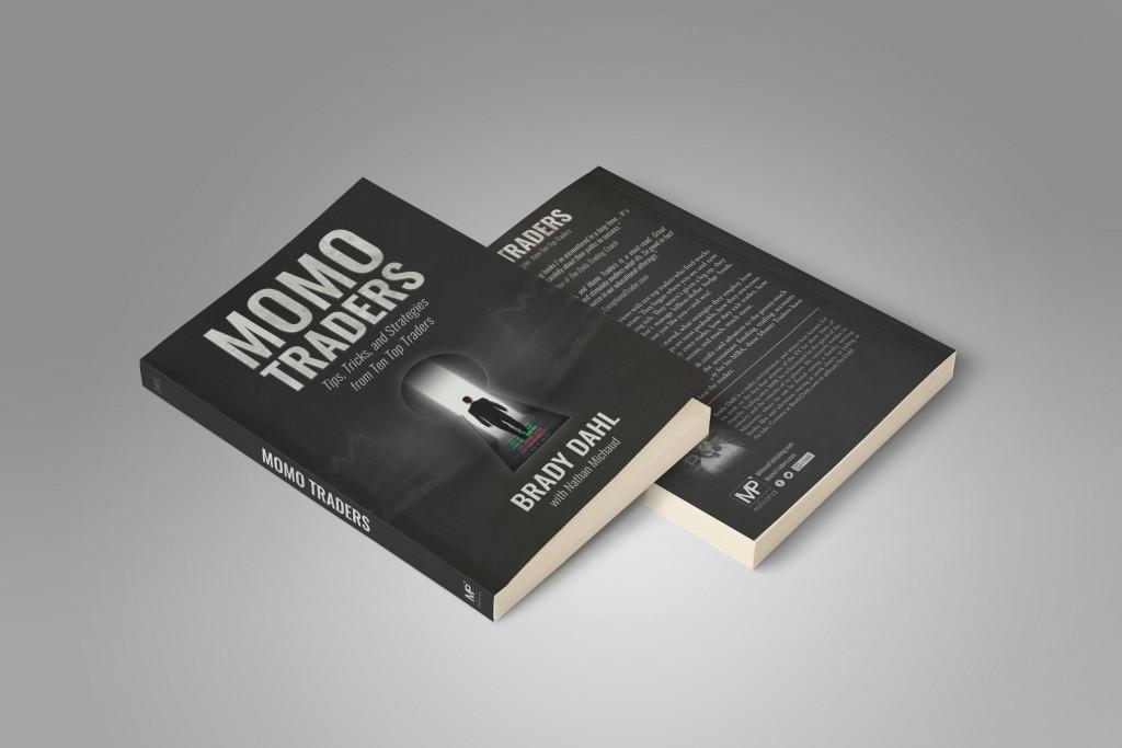 Momo Traders Book