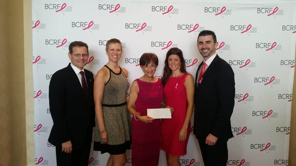 How MomoTraders Book Brought Another $22,000 to Support BCRF!