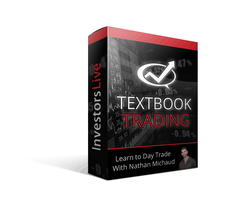 Textbook Trading Beginner's Stock Market Trading Course