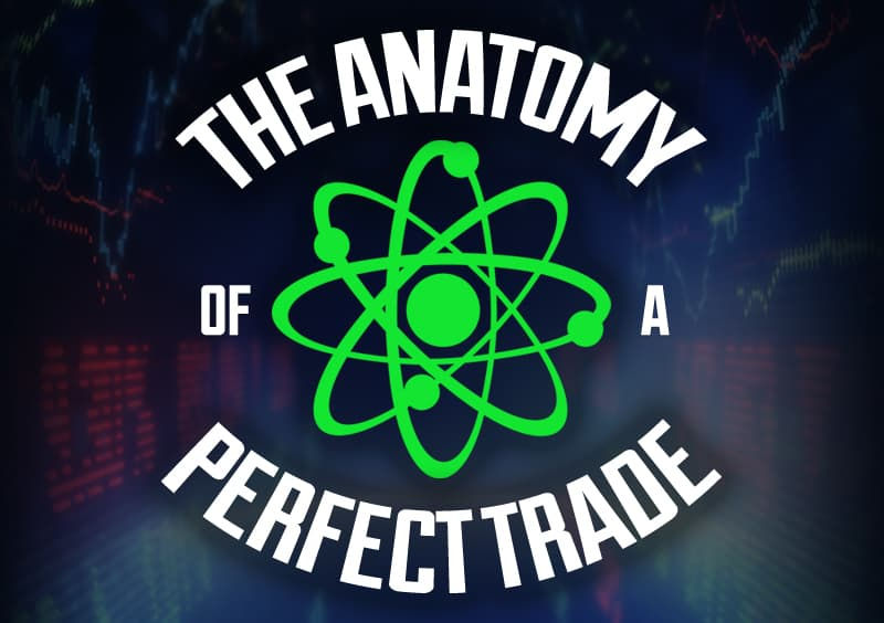 The Anatomy of a Perfect Trade