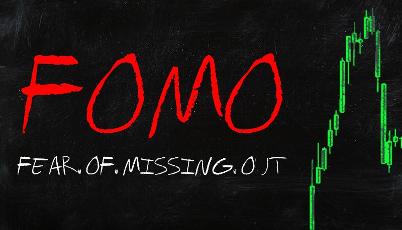 By All Means, Avoid FOMO Trades