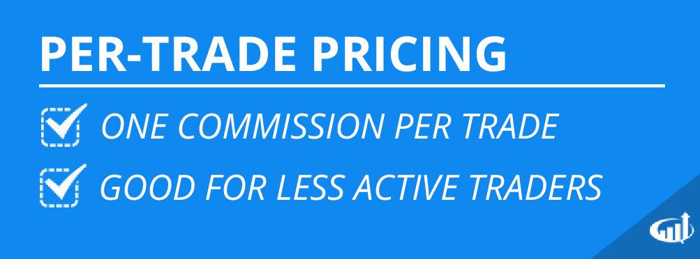 Per Trade Pricing