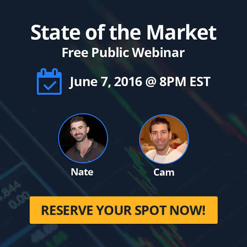 State of the Market Webinar