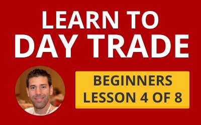Learn How to Short Sell Stocks: Part 4 of the Beginners Day Trading Guide