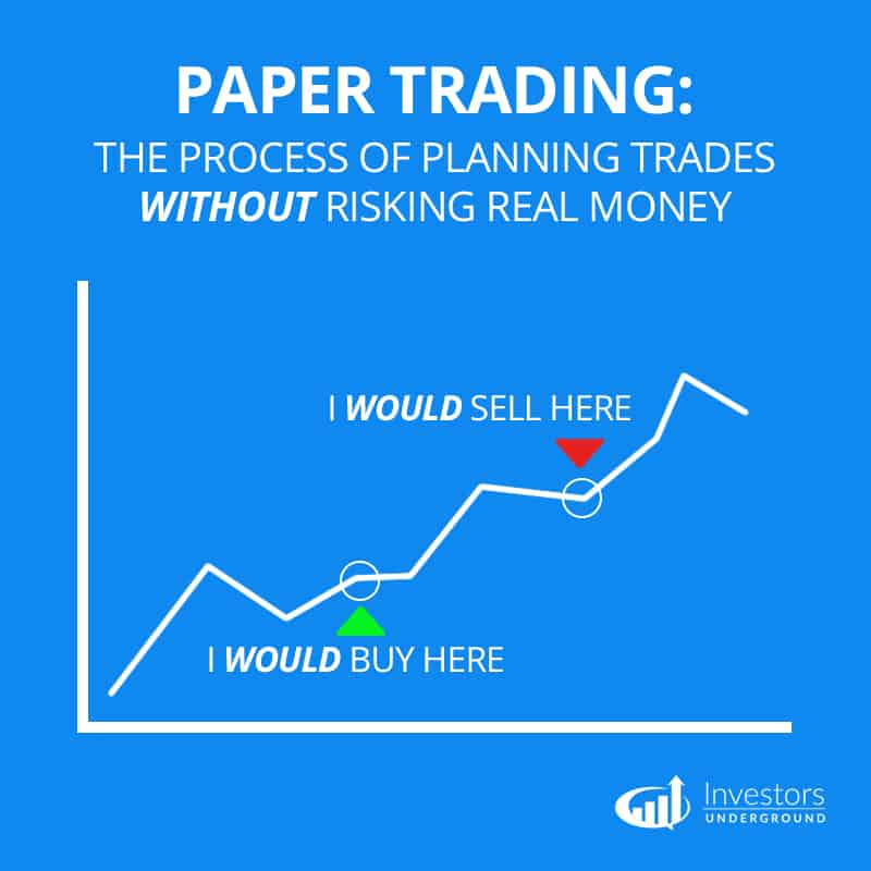 Paper Trading