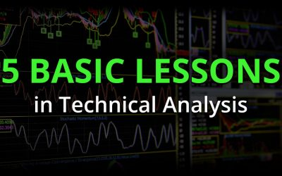 5 Basic Lessons in Technical Analysis