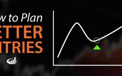 How to Plan Better Entries When Day Trading