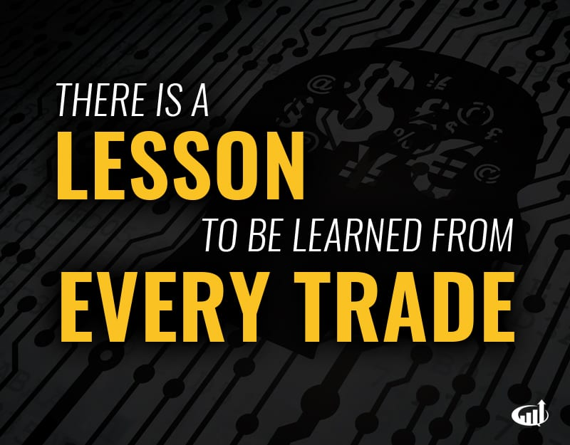 Trading Lessons