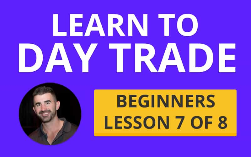 Scanning for Stocks and Ideal Chart Setups w/ Nathan Michaud (Free Beginner Course)
