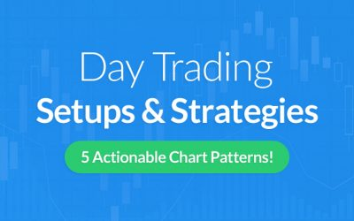 5 Day Trading Strategies & Ideal Chart Setups