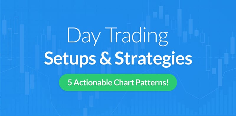 Types of day trading strategies
