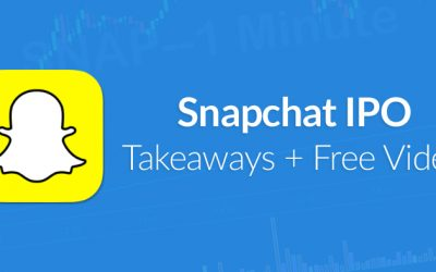 A Day Trader's Approach to the Snapchat ($SNAP) IPO and Key Takeaways