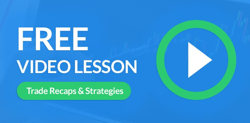 [FREE VIDEO LESSON] Morning Trading, Scaling Into Positions, Determining Risk Levels, and More