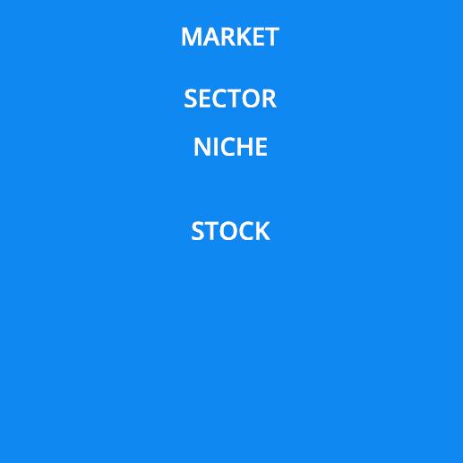 Market SeMarket SectorctorMarket Sector