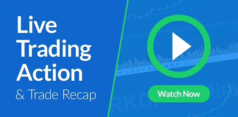 [LIVE TRADING ACTION] RKDA Trade Recap, Key Takeaways, and Chat Logs