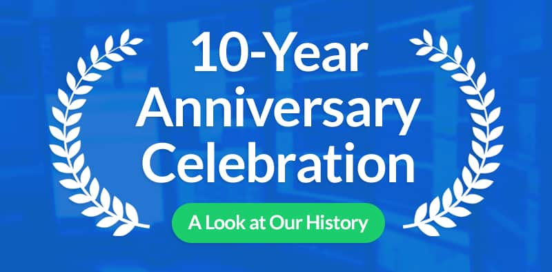 Investors Underground Celebrates its 10-Year Anniversary
