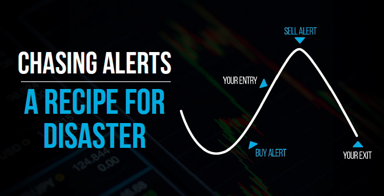 Chasing Trading Alerts
