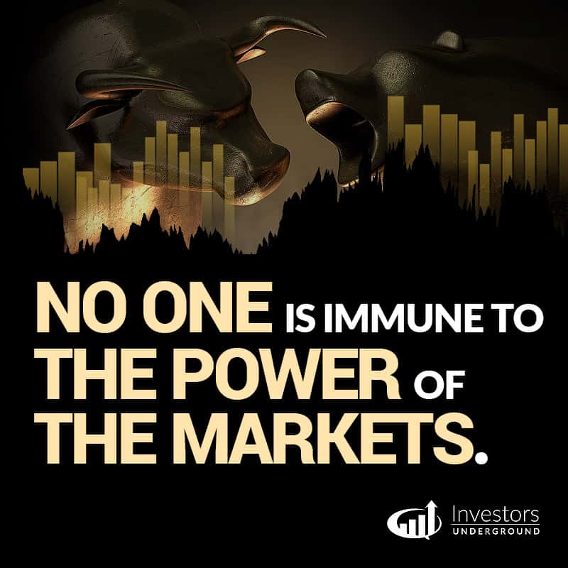 Power of the Stock market