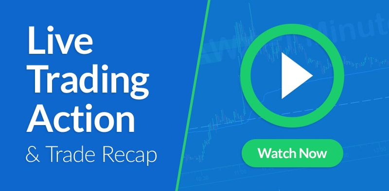 [FREE VIDEO] AWX Trade Recap + Chat Logs