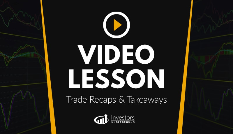 "[FREE VIDEO LESSON] Rules for Trading Low Quality ""Junk"" Stocks"