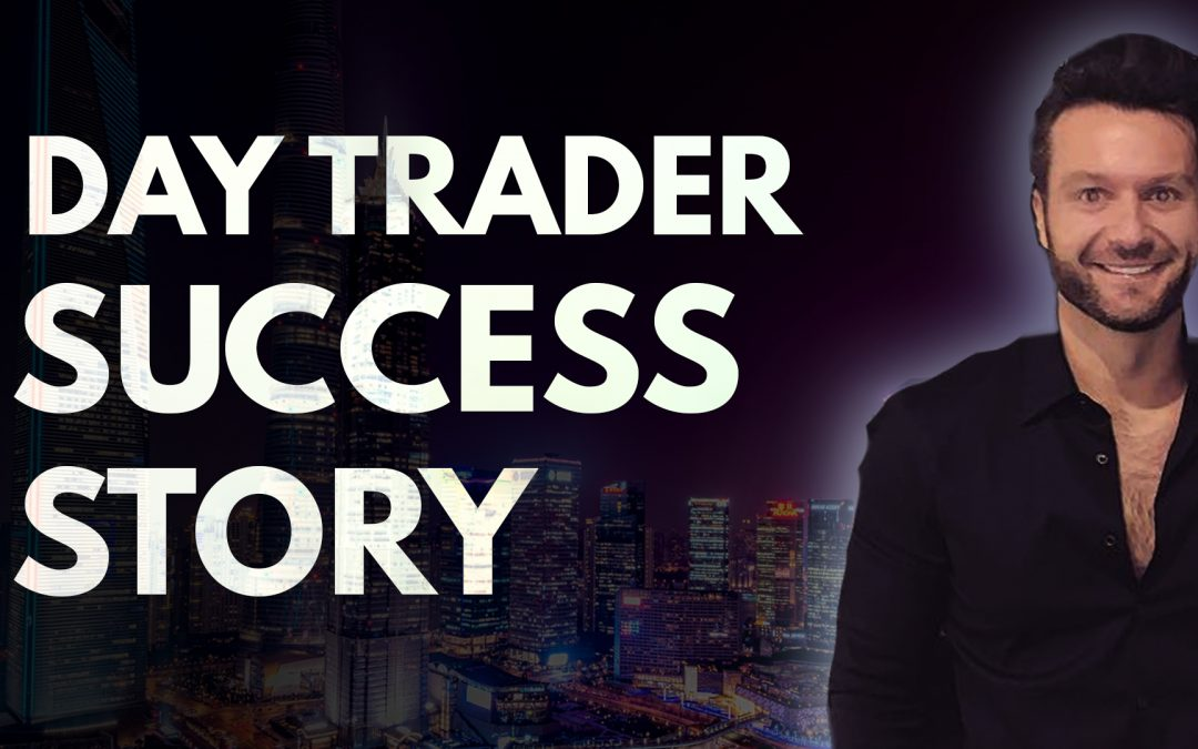 [INTERVIEW] Paso Milak's Incredible Journey to Trading Success