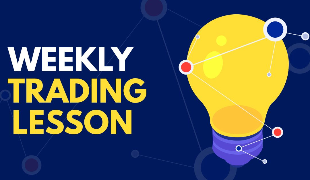 [WEEKLY LESSON] How to Navigate the Pattern Day Trader Rule