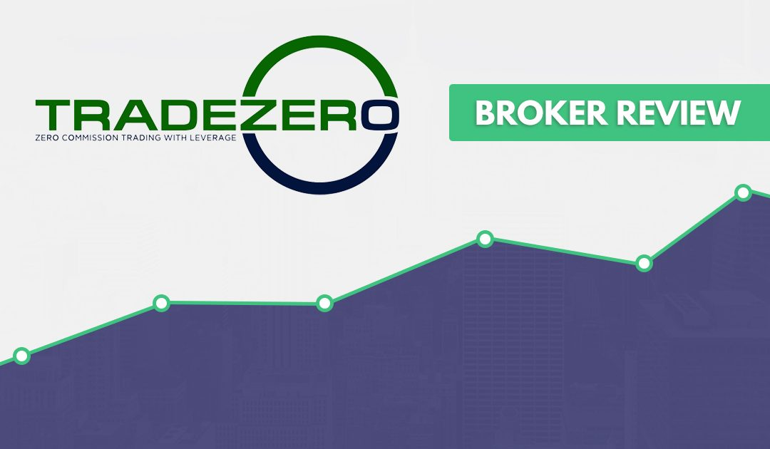 TradeZero Review - Two Brokers Two Great Offerings