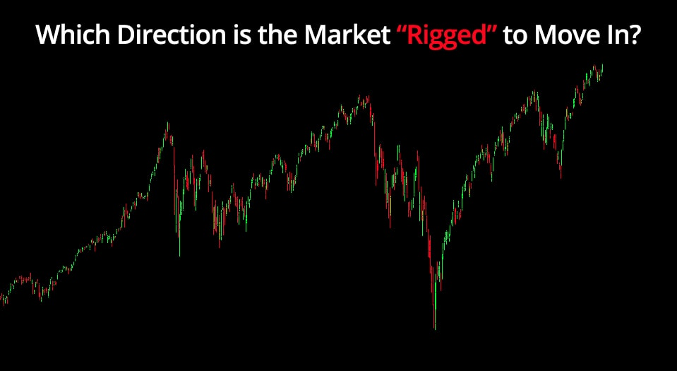 Is the Market Rigged?