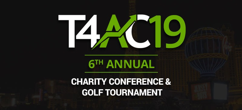 Traders4ACause 2019 Conference Announced