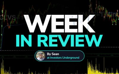 Week in Review: May 18-22, 2020