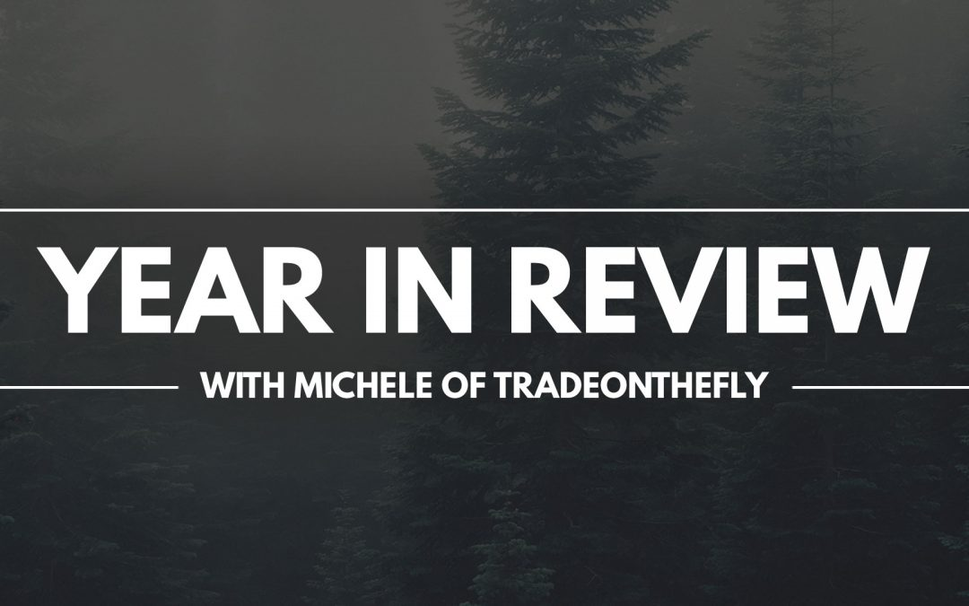 2019 Year in Review with Michele from TradeontheFly