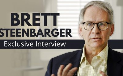 [INTERVIEW] Psychology of Trading a Volatile Market with Dr. Brett Steenbarger