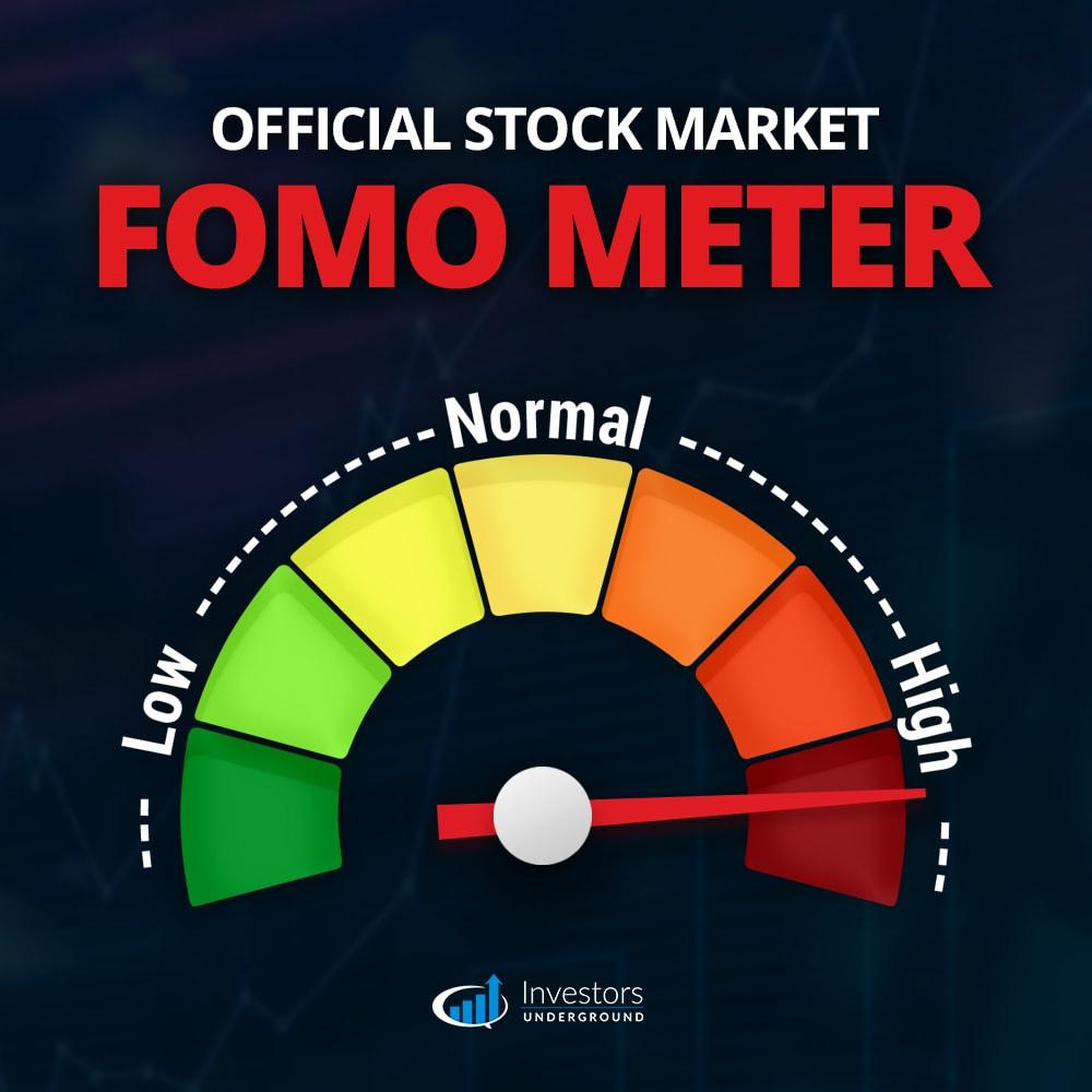 FOMO Meter
