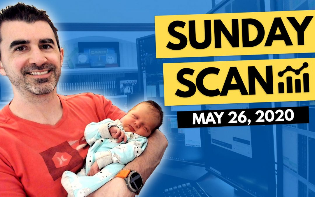 Free Scan: Stocks To Watch For Tuesday May 26, 2020