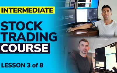 "EVERYONE Wants to be a ""TRADER"" (Intermediate Course Video 3)"