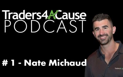 T4AC Podcast - Nathan Michaud Interview