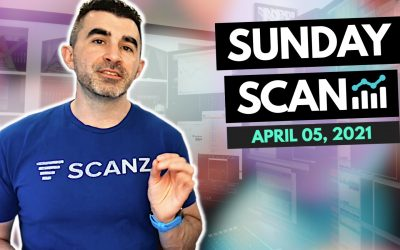 Free Scan: Stocks To Watch For Monday April 5, 2021