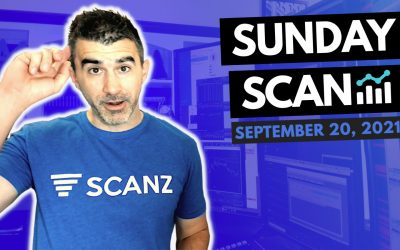 Free Scan: Stocks To Watch For Monday September 20, 2021