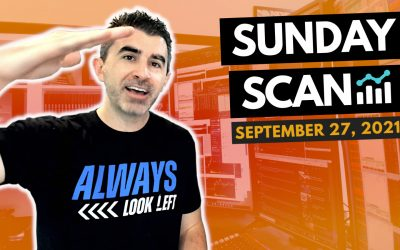 Free Scan: Stocks To Watch For Monday September 27, 2021
