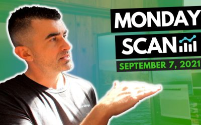 Free Scan: Stocks To Watch For Tuesday September 7, 2021